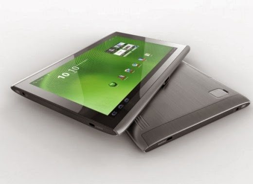 Acer Releases new Iconia A3 Tablet