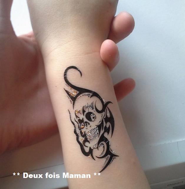 se tatouer