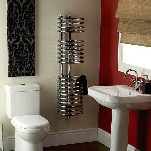Bathroom Modern Towel Racks