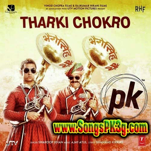 Tharki Chokro (PK) - Full Song