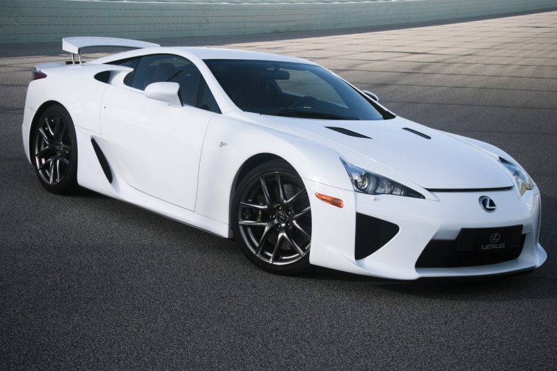 cars review specification prices and wallpapers 2011 lexus lfa. Black Bedroom Furniture Sets. Home Design Ideas