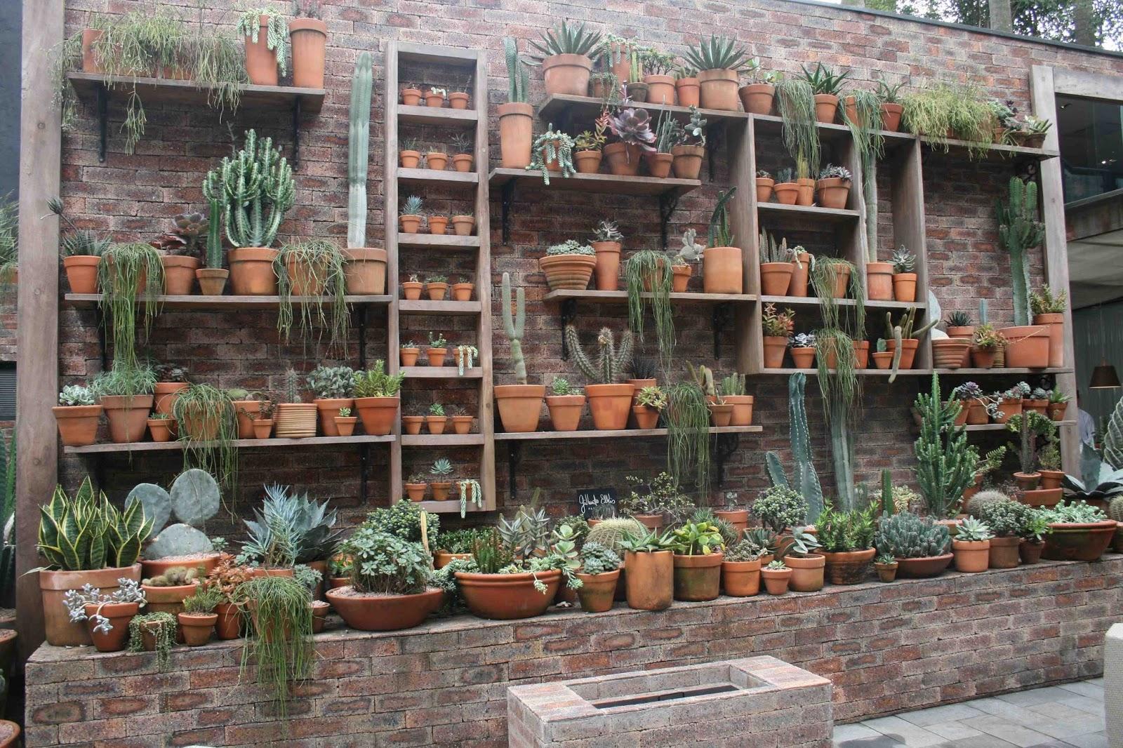 terraco jardim detalhe:Detalhe do terraço de Gilberto Elkis