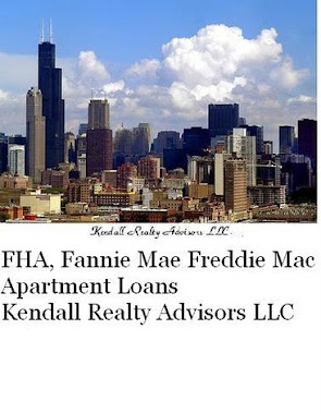 Chicago Apartment Commercial Mortgage