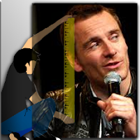 Michael Fassbender Height - How Tall