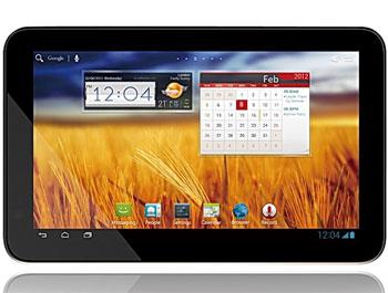 ZTE V72A, Tablet Android 7 Inci Spesifikasi Tangguh