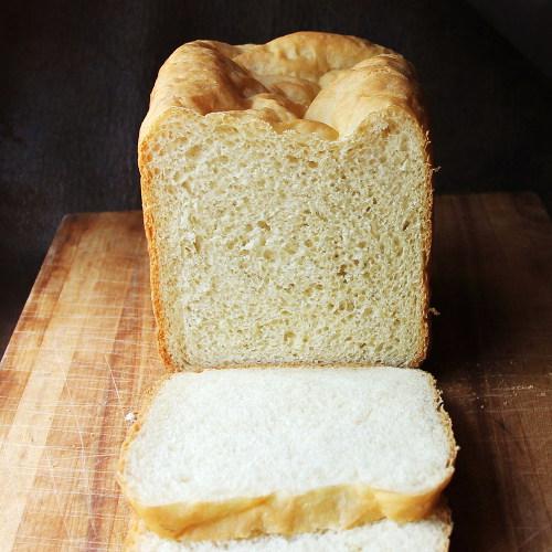 bread machine rolls with all purpose flour