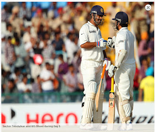 MS-Dhoni-Sachin-Tendulkar-INDIA-v-AUSTRALIA-3rd-TEST-Day5