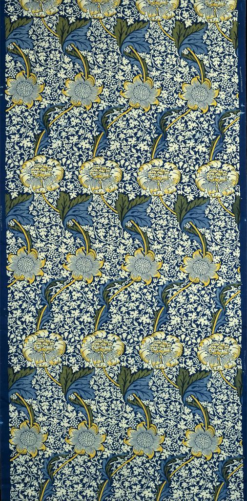 william morris work. William Morris PowerPoint.