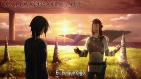 Sword Art Online 01 legendado em português assistir