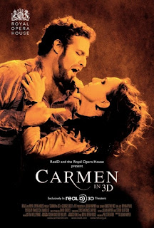 Carmen 3d