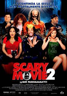 Ver Scary Movie 2 Online Gratis Pelicula Completa