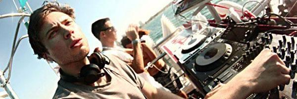 Tim Green - Live @ Mysteryland - Haarlemmermeer - Netherlands 25-08-2012