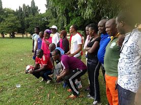 last week's participants