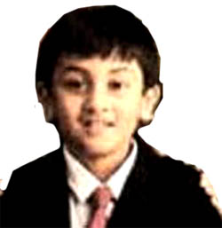 Childhood Pictures of Celebrities Actors Actress: Ranbir ...