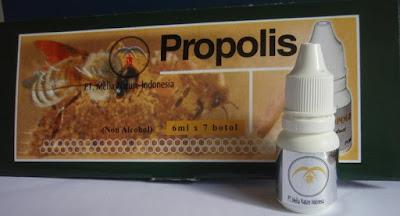 Propolis Melia