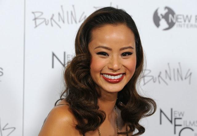 American Actress Jamie Chung
