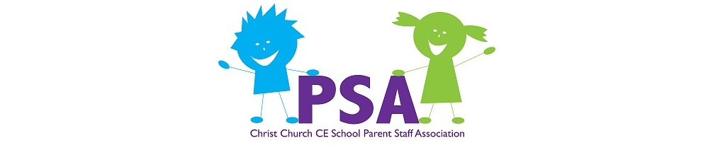 Christ Church C of E Primary School PSA