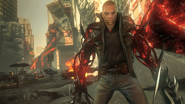 Prototype 2 HD Wallpaper