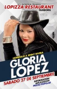 GLORIA LOPEZ