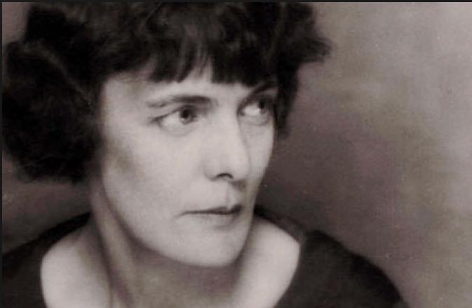 Hilda Doolittle – απάνθισμα