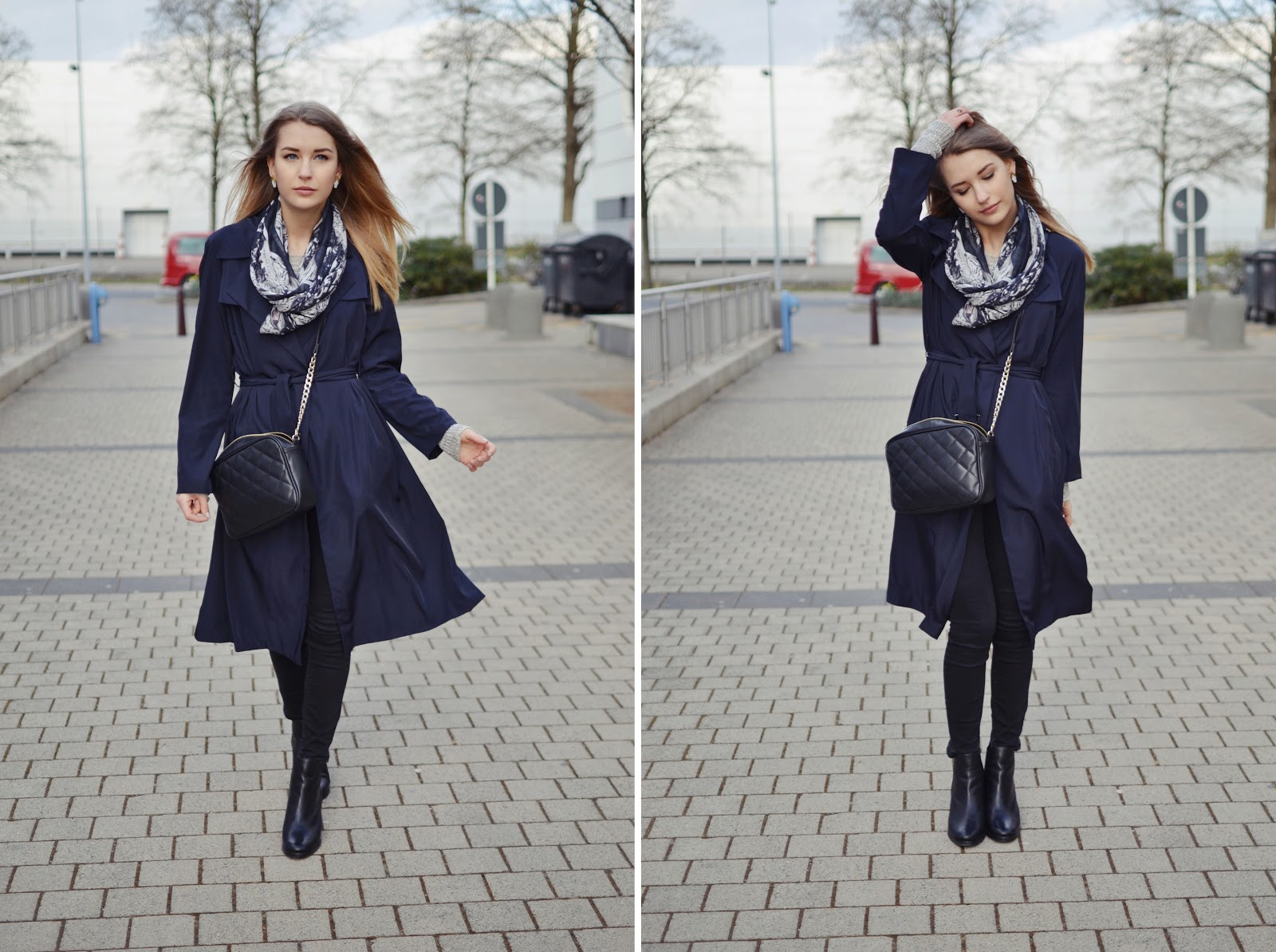Luxembourg fashion blogger outfit
