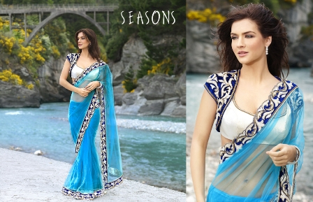 Fancy-Saree-&-Lehenga