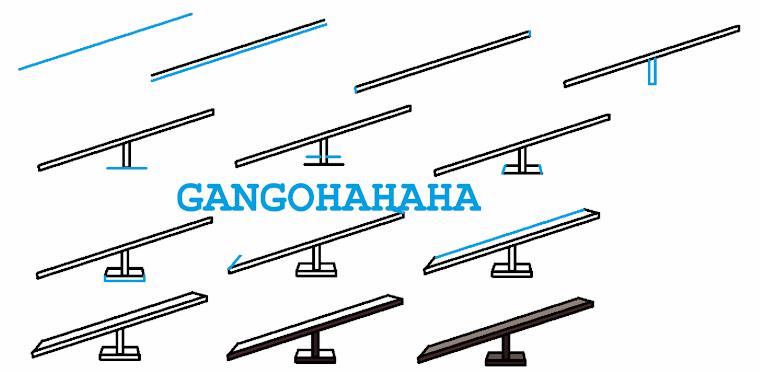 Gangohahaha
