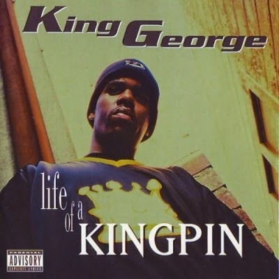 King George – Life Of A Kingpin (1996) Flac