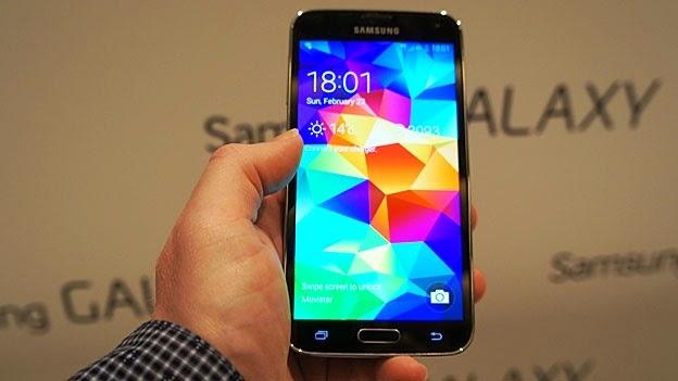 Come velocizzare tasto home Samsung Galaxy S5 lento