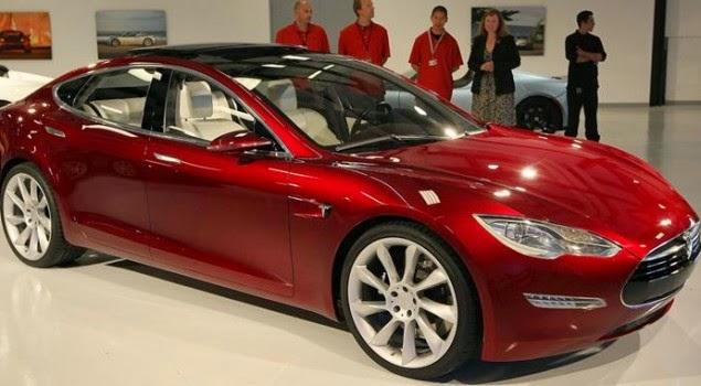 New Tesla Model S 2015 Tenaga Listrik Siap Meramaikan Otomotif Di Indonesia!
