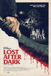 Watch Lost After Dark (2015) movie free online
