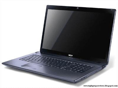 Acer Aspire 7750 AS7750-6458