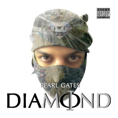 Pearl Gates - Diamond Mind / www.hiphopondeck.com