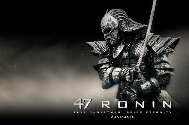 Pemain 47 Ronin