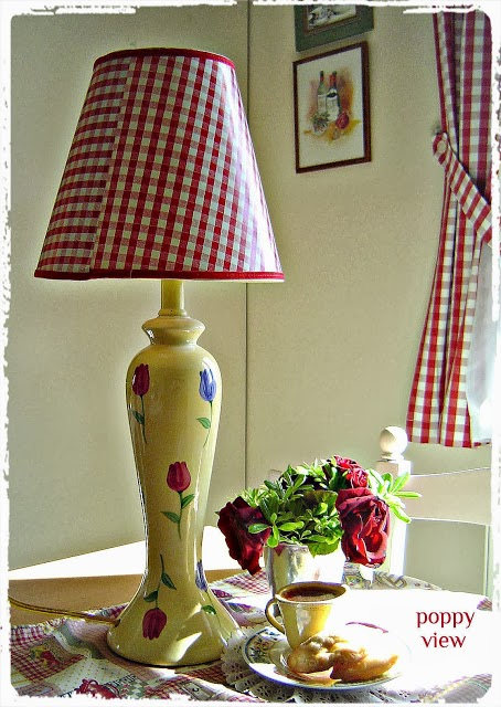 Raindrop Roses