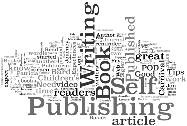 self publishing essays