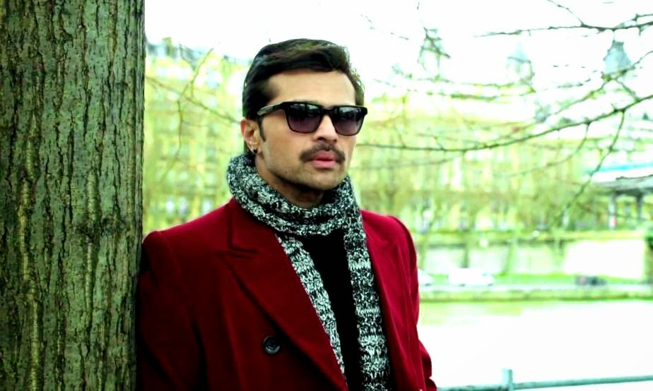 Himesh Reshmiya in The Xpose Movie Wallpaper