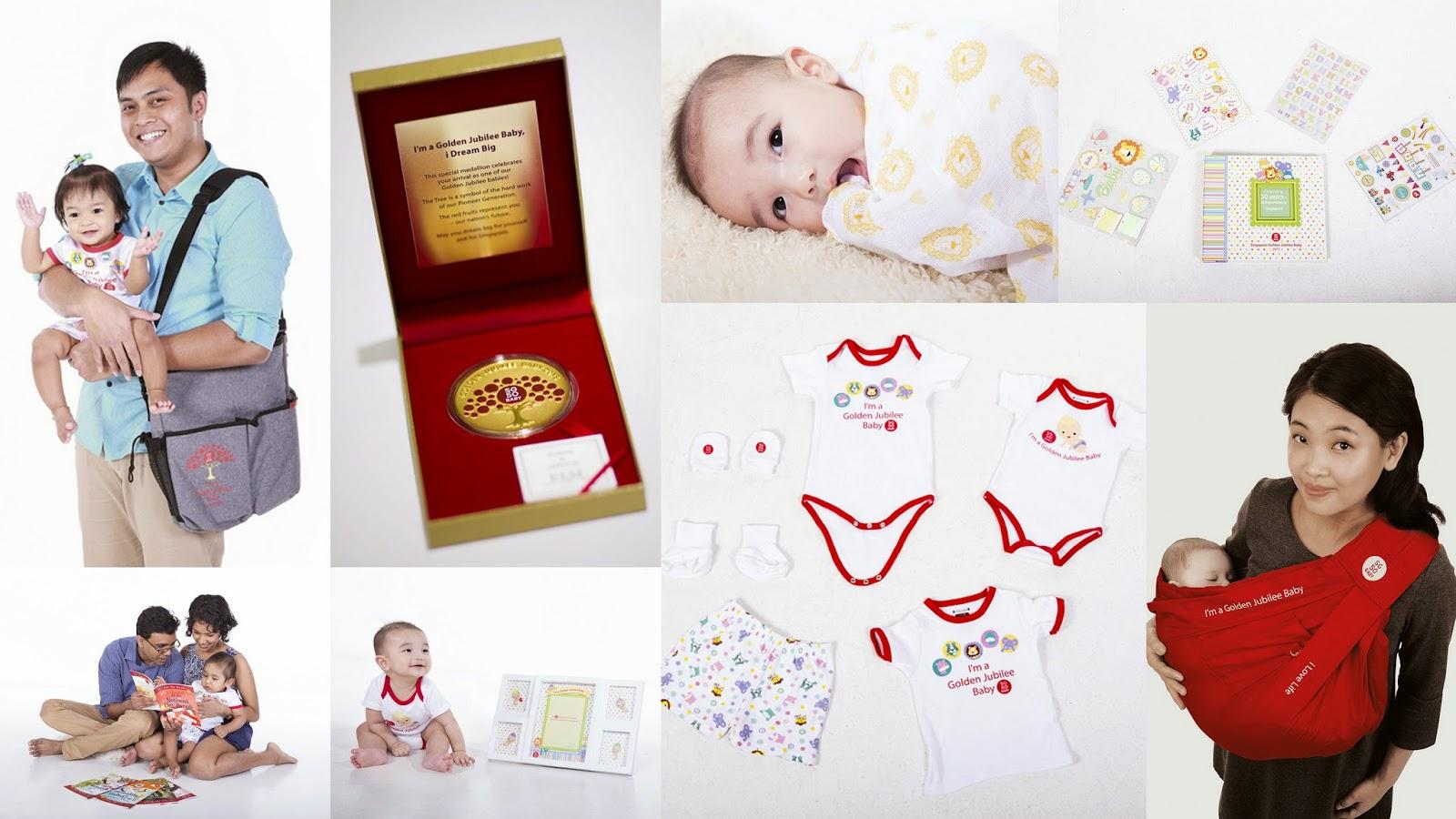Baby Gift Registry Singapore : Msmoneysense sg jubilee baby perks