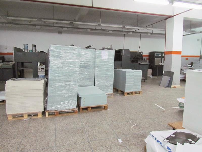 imprimerie solprint est une imprimerie au maroc