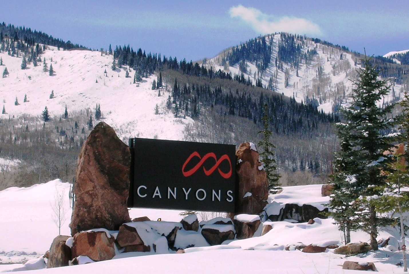 ski paradise: vail resorts to operate canyons resort in park city, utah