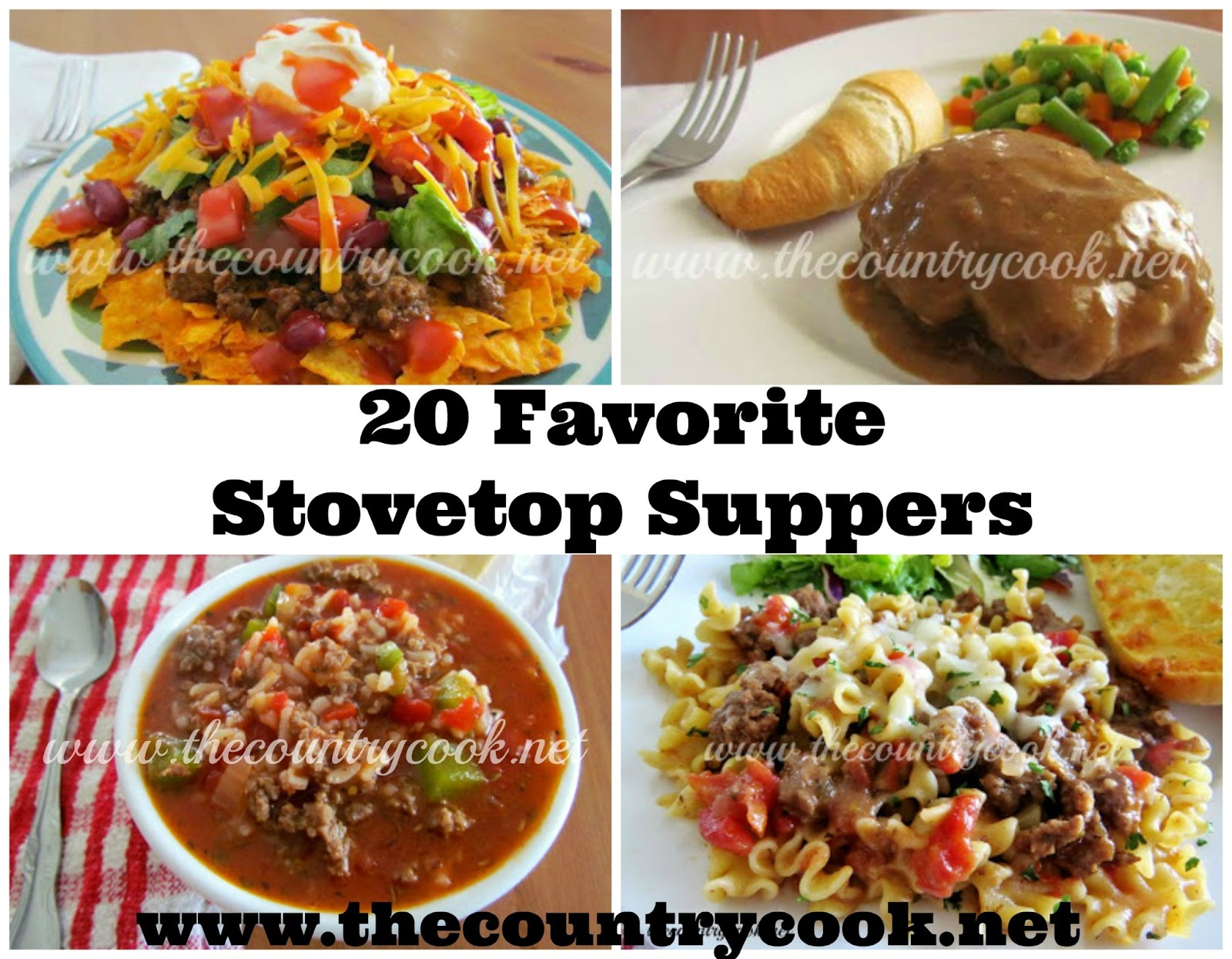 What to cook for dinner favorite 53