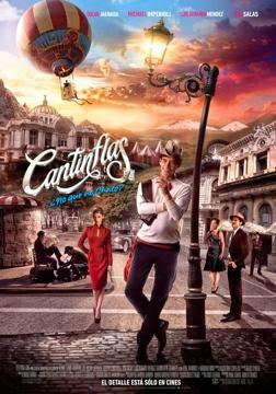 Cantinflas (2014) en Español Latino
