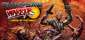 Chainsaw Warrior: LotN v1.1.6 APK Android