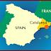 Cataluña: comunidad autónoma española
