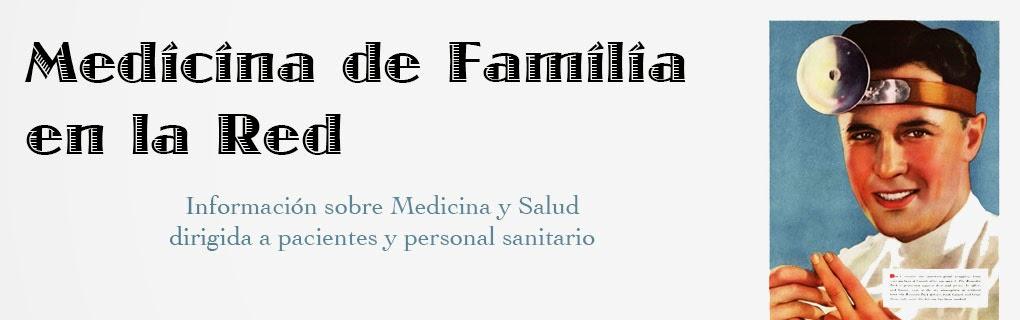 Medicina de Familia en la Red
