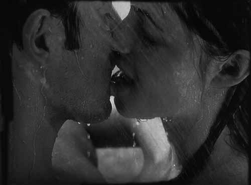 PRETO E BRANCO - Página 3 Beijos