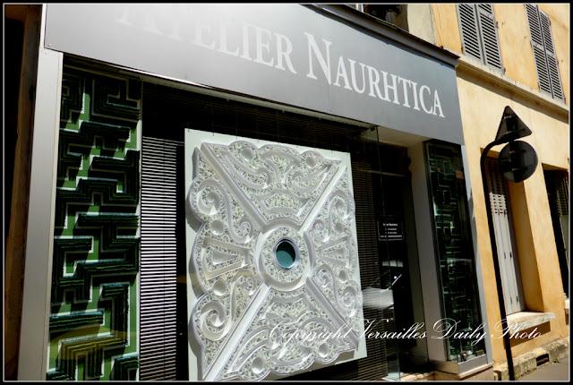 Atelier Naurhtica Versailles