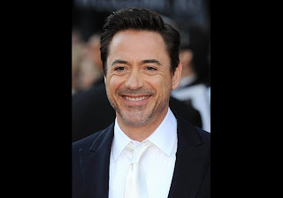robert downey +Jr most powerful hollywood actor 10 Most Powerful Hollywood Actors