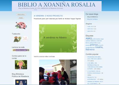 http://www.edu.xunta.es/centros/craamencer/blogdebiblioteca