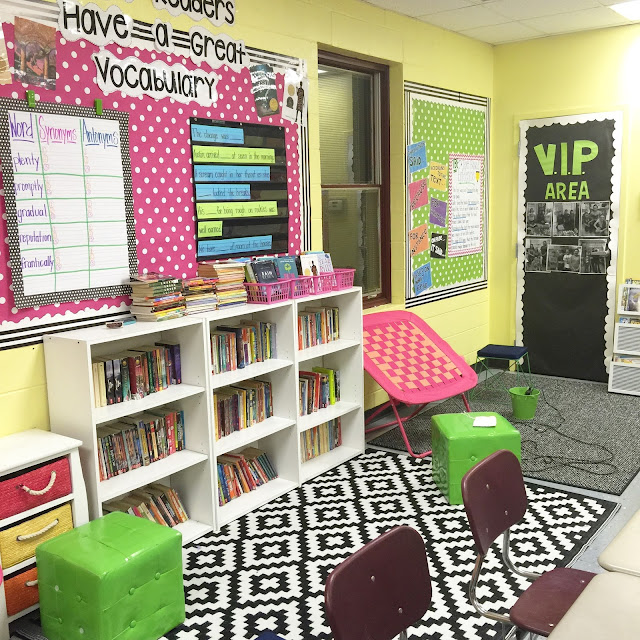Classroom Theme Ideas Grade ~ Classroom decorating day life in fifth grade